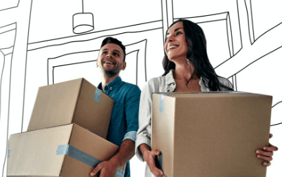 Home Movers - A Move - Mortgage Brokers Chester - Financial Advisers